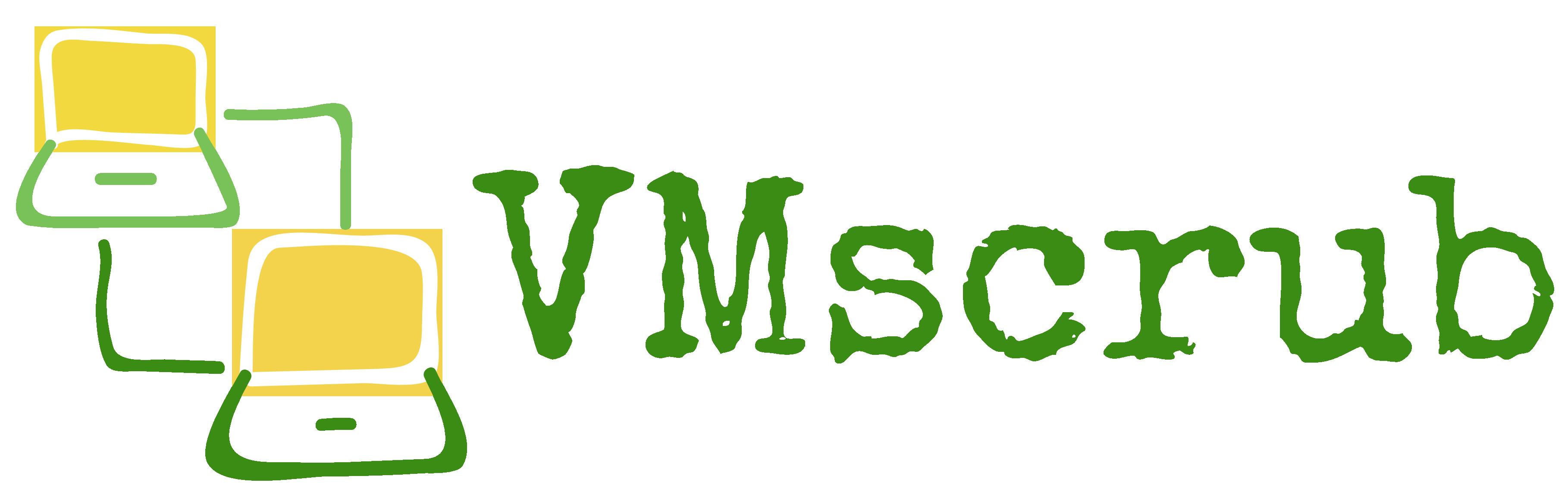 VMscrub