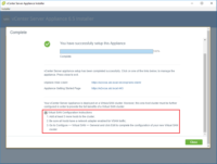 Bootstrapping the vCenter 6 5 Appliance onto vSAN 6 6 with a