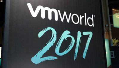 VMworld 2017